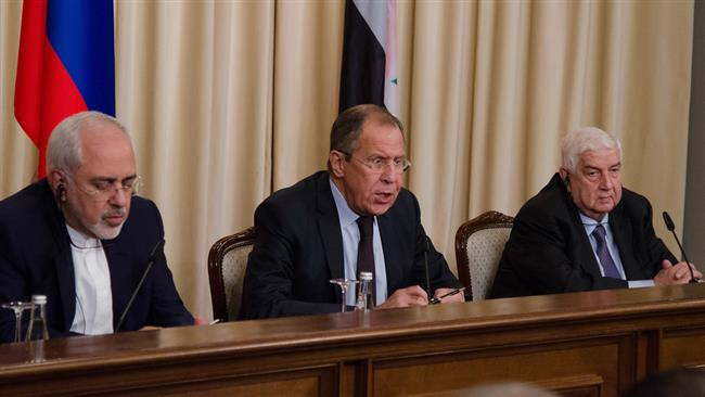 Iran Daily: Tehran Confers with Russia and Assad Regime in Moscow