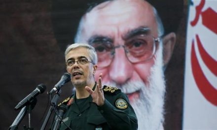 Iran Daily: Tehran Steps Up Warning to Saudi Arabia