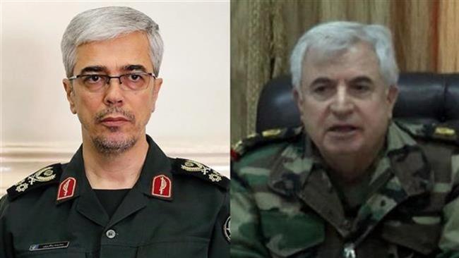 Iran Daily: Tehran Displays Cooperation with Syria's Assad Regime