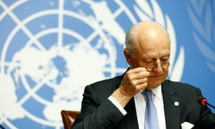 Syria Daily: Latest Geneva Talks End with No Advance