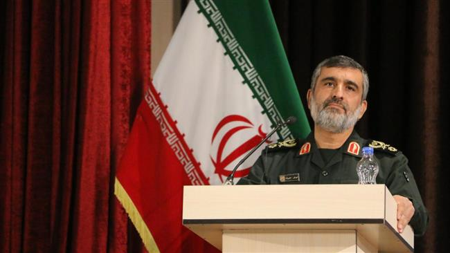 Iran Daily: Revolutionary Guards — We've Built 3rd Underground Missile Factory