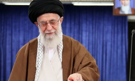 Iran Daily: Election Day for the Presidency