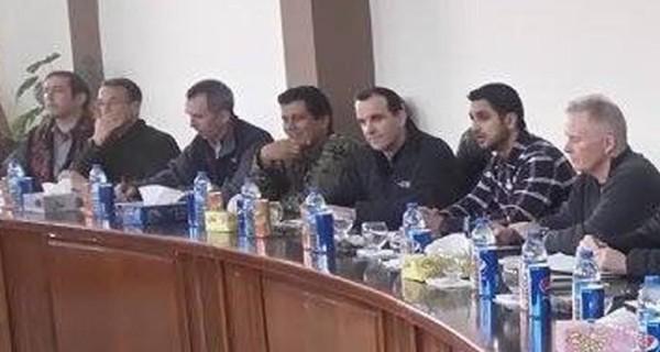 MCGURK YPG