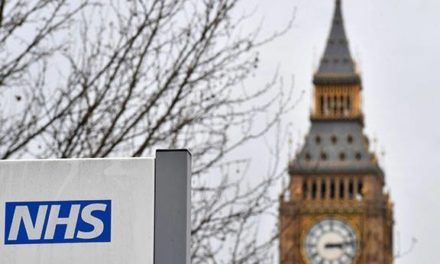 Why Britain's National Health Service Was Unprepared for Ransomware Attack