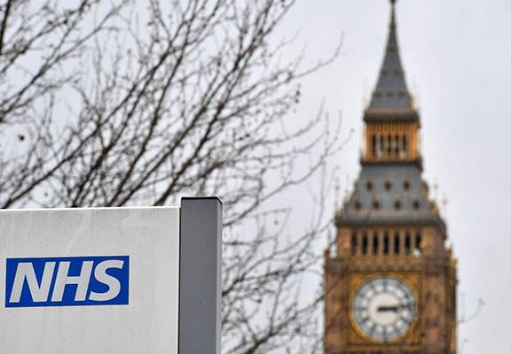 BBC Radio: The Cyber-Attacks on Britain's National Health Service
