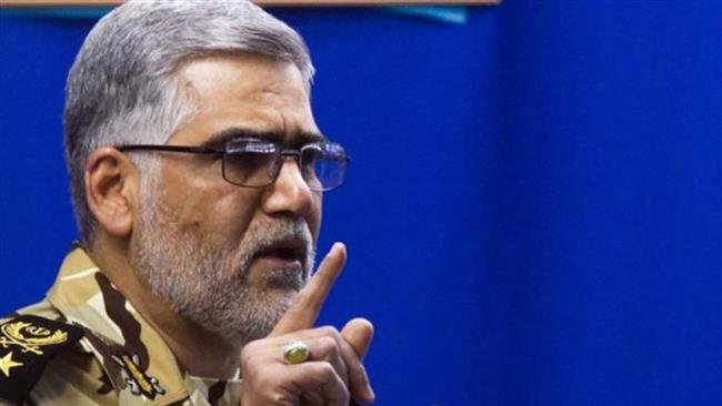 Iran Daily: Military Threatens Intervention in Pakistan