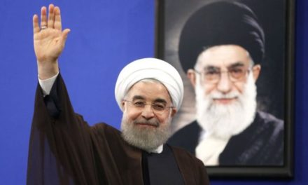 Iran Daily: Rouhani Wins Re-Election — Now He Faces the Supreme Leader