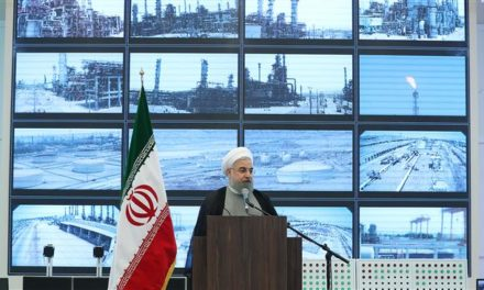 Iran Daily: Rouhani Blasts Critics of Nuclear Deal