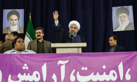 Iran Daily: The Election Turns Bitter
