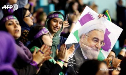 Iran Daily: Election — Rouhani Declares Success with Investment, Promises Low-Income Housing