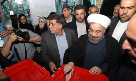 Iran Daily: President Rouhani Wins Re-Election