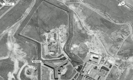 Syria Daily: US — Assad Regime Builds Crematorium for Bodies of Detainees