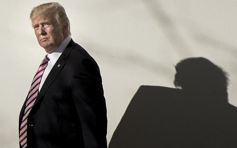 EA on talkRADIO: A Journey Through Trump-Land Towards Impeachment