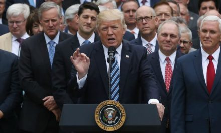 Every Republican Who Voted for Healthcare Abomination Should Be Held Accountable