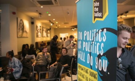 Political WorldView Podcast: UK General Election — The Students Speak