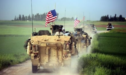 Syria Daily: Turkey Tries to Deter US Over Raqqa Offensive and Kurdish YPG Militia