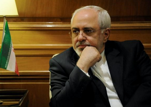 Iran Daily: Zarif Takes Campaign v. Saudi to New York Times