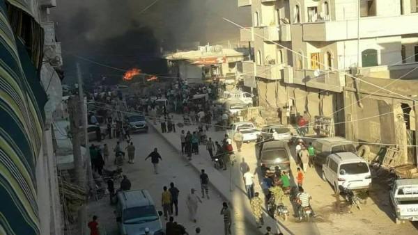 AL-DANA BOMB 06-17
