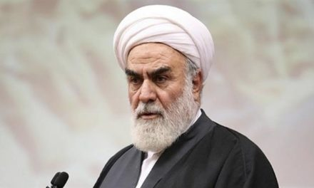Iran Daily: Hardliners Try to Box In Rouhani