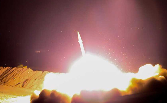 Iran Daily: Was Tehran's Missile Attack In Syria A Dud?