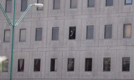 Iran Developing: Attack on Parliament and Khomeini Shrine in Tehran
