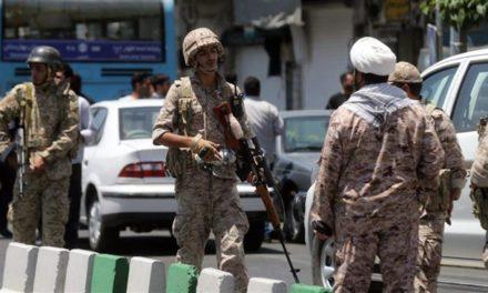 "Iran Daily: Government Says ""Mastermind"" of Tehran Attacks Killed"