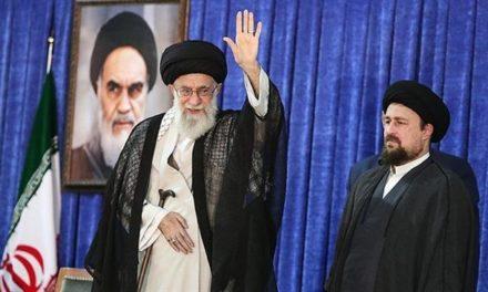"Iran Daily: Supreme Leader Denounces ""Unreliable Great Satan"""