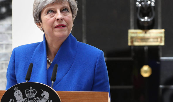 The Humiliation of Theresa May and Upheaval in the UK