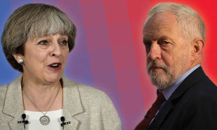 VideoCast: UK General Election — The Activists Speak