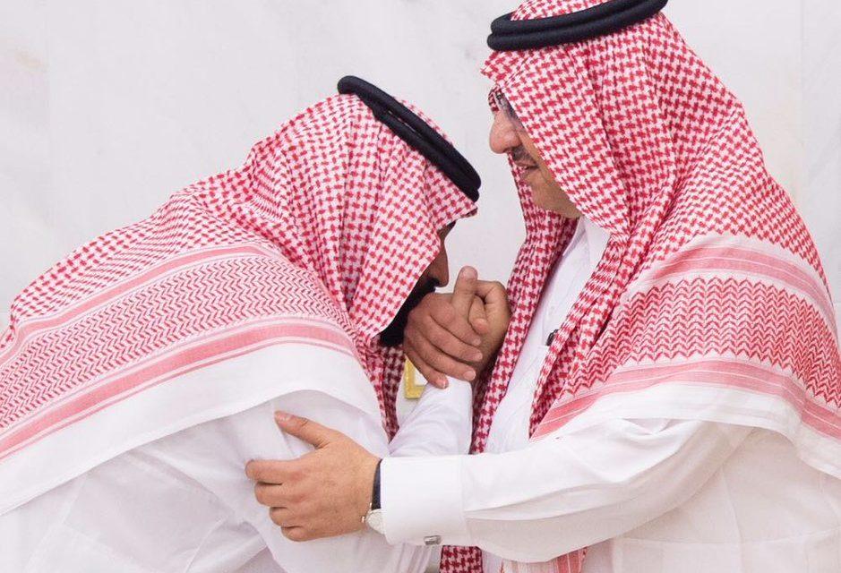 Saudi Arabia's King Salman Promotes Son as Successor, Sidelines Powerful Nephew
