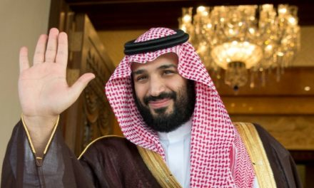 The Rise — and Fall? — of Saudi Arabia's Crown Prince