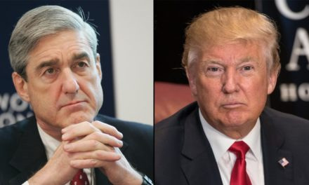 TalkRadio: Trump's Mueller Problem