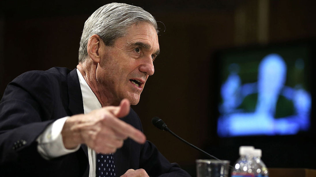 EA on talkRADIO: Hey, Hey, Hey, It's Mueller Time
