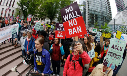"TrumpWatch, Day 158: Supreme Court Allows Partial ""Muslim Ban""; Final Decision in October"