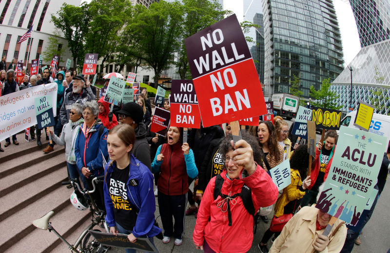 """TrumpWatch, Day 158: Supreme Court Allows Partial """"Muslim Ban""""; Final Decision in October"""