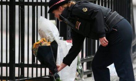 TrumpWatch, Day 136: Trump Picks Fight Over the London Attack