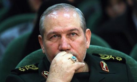 Iran Daily: Supreme Leader's Top Advisor Steps Back from Challenge to Government