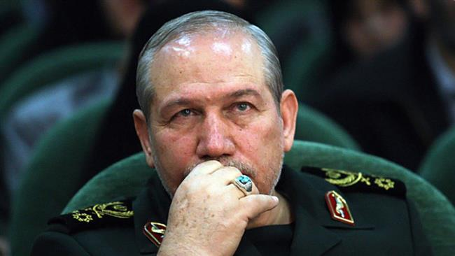 """Iran Daily: Tehran Threatens """"Insecure"""" US Bases"""