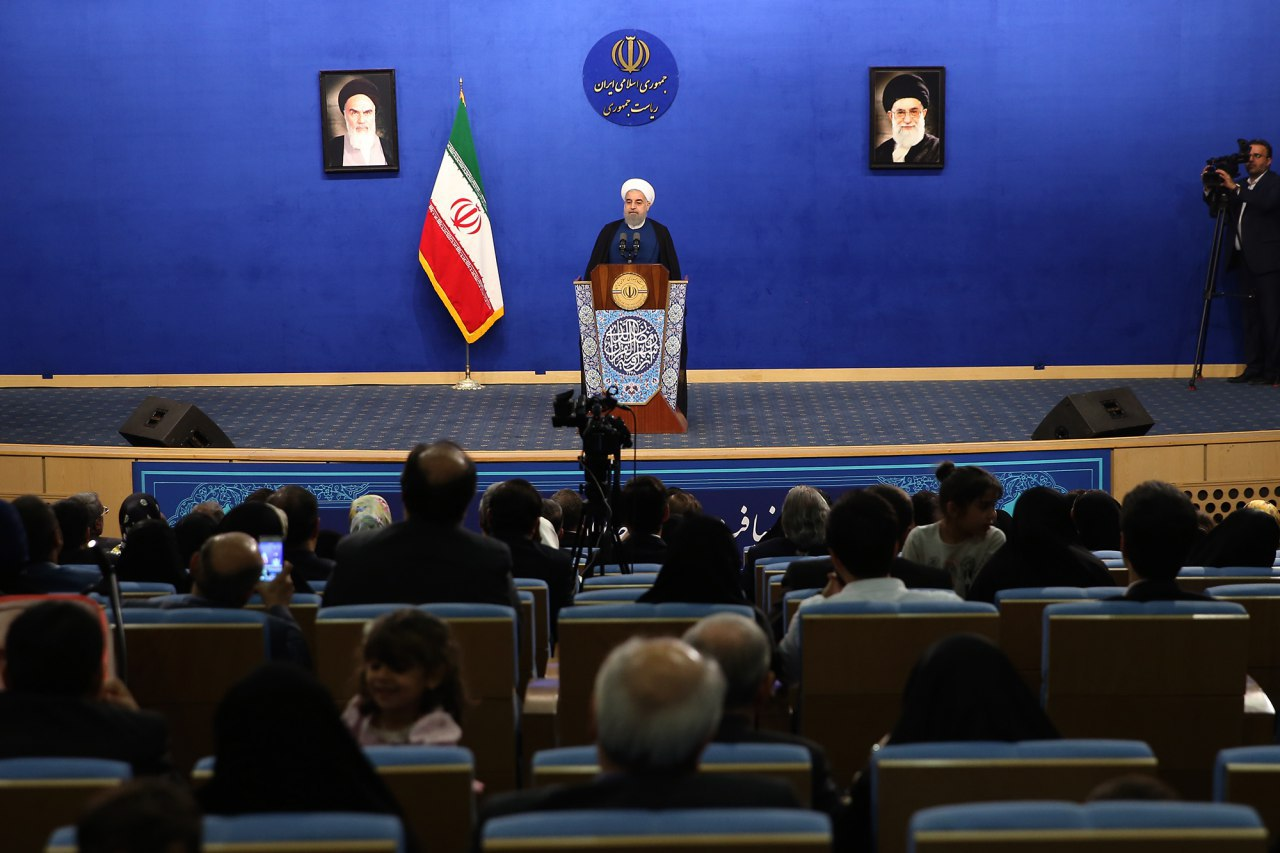 Iran Daily: Hardliners Angered as Guardian Council & Judiciary Approve Election