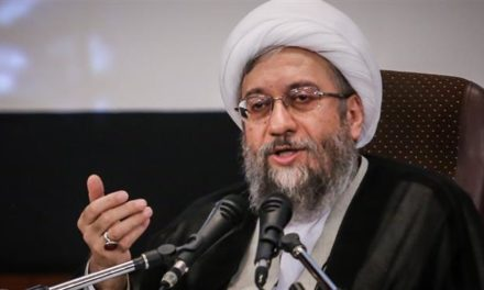 """Iran Daily: Judiciary Head on """"Serious and Crushing Responses"""" to """"Terrorists"""" and """"International Sponsors"""""""