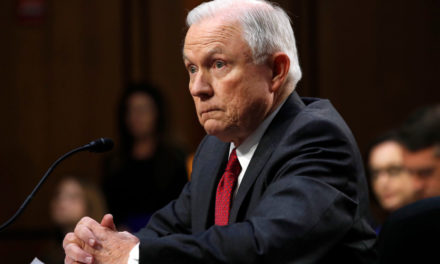 TrumpWatch, Day 145: Sessions Stonewalls in Senate Hearing