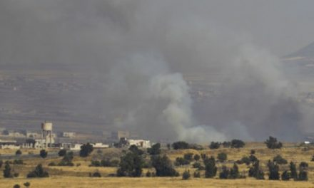 Syria Daily: Israel Strikes Regime Across Border