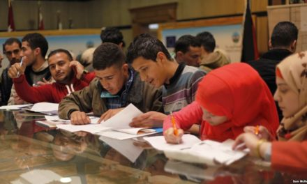 Confronting the Higher Education Crisis for Syria's Refugees