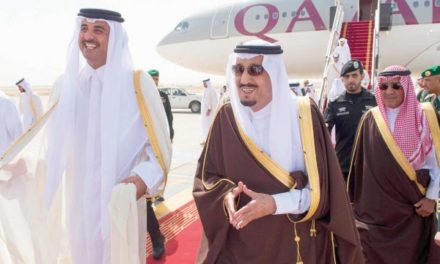 Podcast: Will Saudi Arabia Step Back from Confrontation with Qatar?