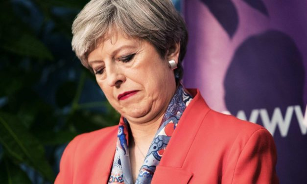 UK General Election: Brexit Suicide of Prime Minister May Only Poses More Questions