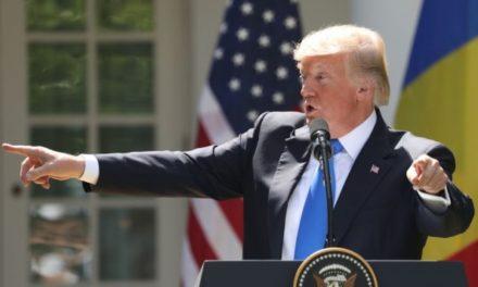 """TrumpWatch, Day 141: Trump — I Will """"100%"""" Testify Under Oath"""