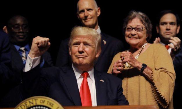 Podcast: Trump's Cuba Maneuver