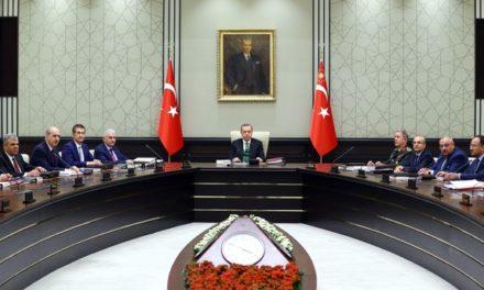 Syria Daily: Turkey Denounces US for Arming of Kurdish Militia YPG