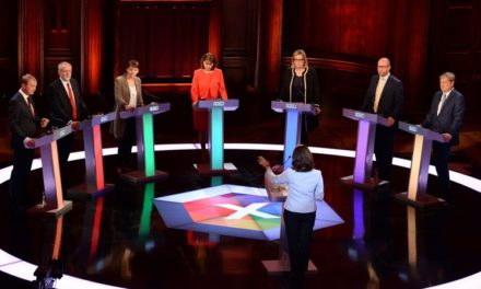 VideoCast: UK General Election — The Promotion of Leadership