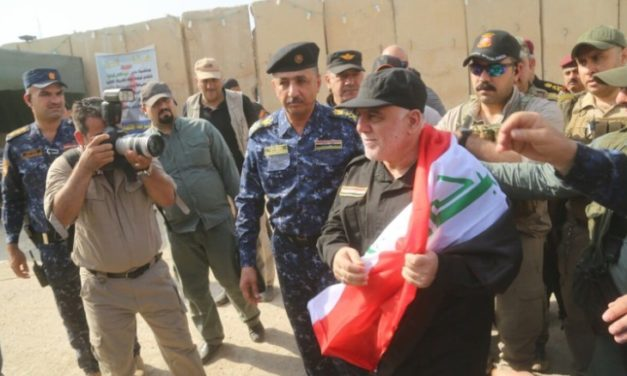 """This Liberation of Mosul Must Not Be Squandered"""